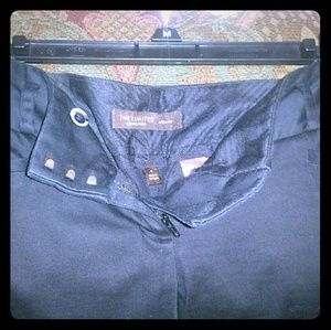 The Limited black pants